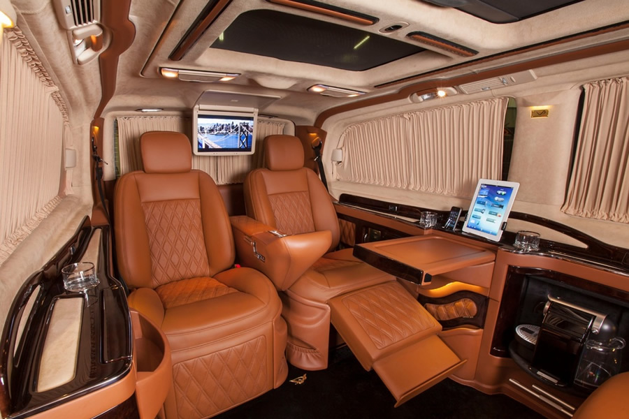 All Promaster Interiors Companies Promaster Seats